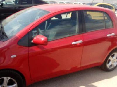 gebraucht Toyota Yaris 1.3 VVT-i Active