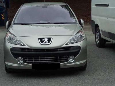used Peugeot 207 1.6 HDI Premium 110