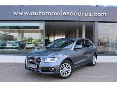 usado Audi Q5 2.0TDI Ambition 150