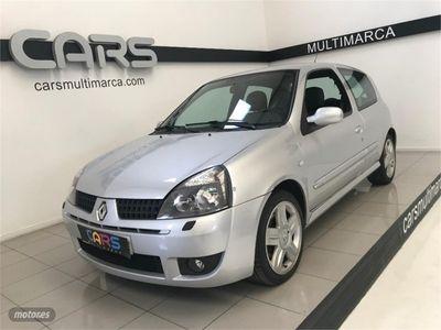 usado Renault Clio SPORT 2.0 16V