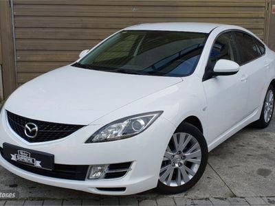 usado Mazda 6 2.2 DE 125cv Active