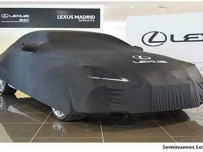 usado Lexus CT200h Executive 100 kW (136 CV)