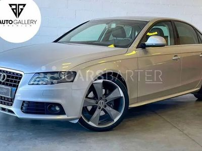 usado Audi A4 3.0TDI quattro Tiptronic DPF