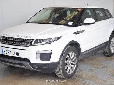 usado Land Rover Range Rover evoque 2.0L eD4 Diesel 150CV 4x2 SE