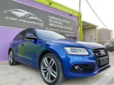 usado Audi SQ5 SQ53.0TDI quattro Tiptronic 326