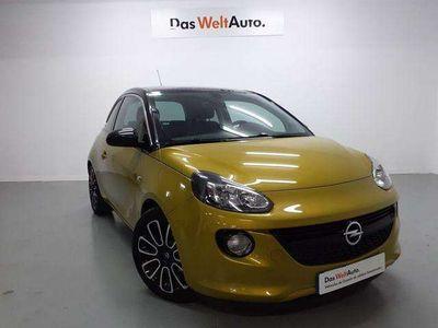 usado Opel Adam 1.4 XEL Jam 64 kW (87 CV)