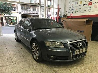 gebraucht Audi A8 3.0TDI quattro Tiptronic