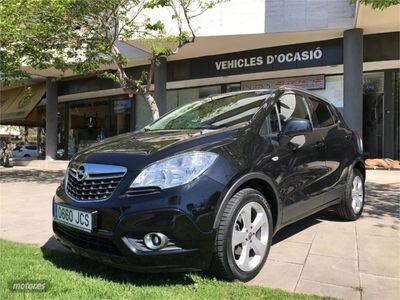 usado Opel Mokka 1.6 CDTi 4X4 SS Selective