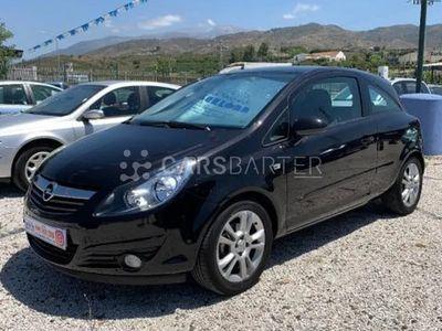 usado Opel Corsa 1.4 16V 3 porte Sport 3p