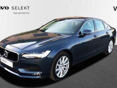 usado Volvo S90 D3 GEARTRONIC MOMENTUM AUT.