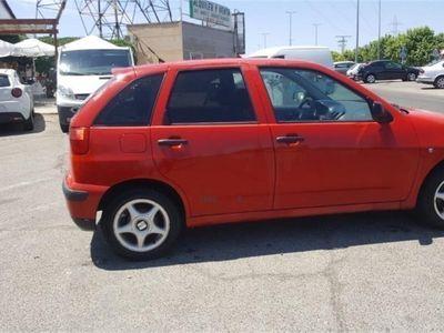 begagnad Seat Ibiza 1.4i SELECT