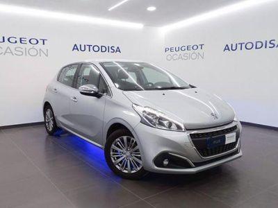 gebraucht Peugeot 208 1.2 PureTech S&S Allure EAT6 110
