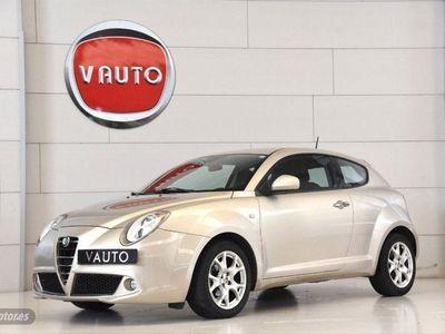 usado Alfa Romeo MiTo 1.4 78CV Junior