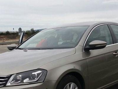 usado VW Passat Advance Blue Motion. 2.0.