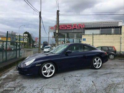 usado Porsche 911 Carrera Targa