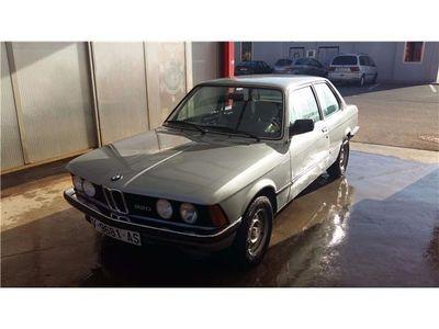 usado BMW 320 320/6 cilindros