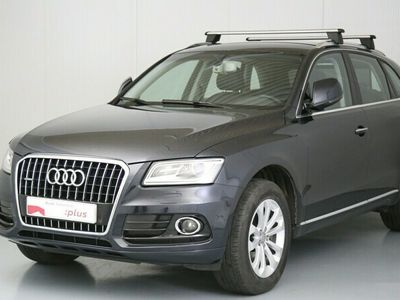 usado Audi Q5 2.0TDI CD quattro Ambiente Plus S-T