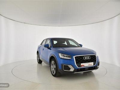 usado Audi Q2 design edition 1.6 TDI 85kW 116CV