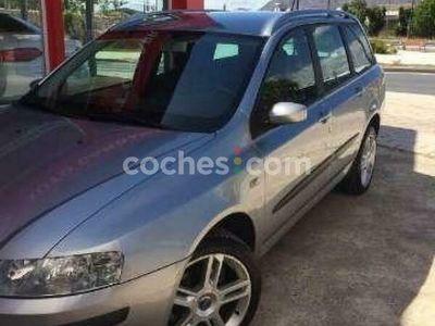 usado Fiat Stilo Multi Wagon 1.9jtd Dynamic 115 cv en Alicante