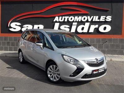 used Opel Zafira 2.0 CDTi Excellence Auto llanta 17
