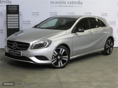 second-hand Mercedes A180 d Urban