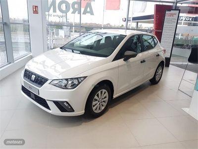 brugt Seat Ibiza 1.0 MPI 59kW 80CV Reference Plus