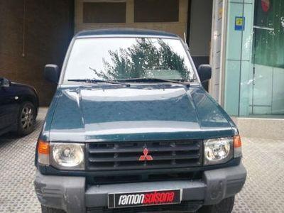 used Mitsubishi Montero 2.5 TDI LX