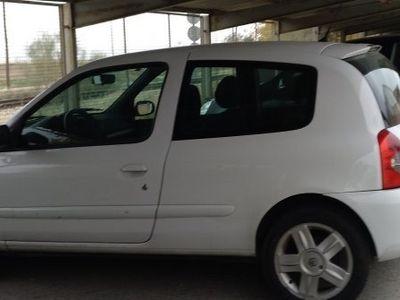 usado Renault Clio Campus 1.5dci 65 3 puertas