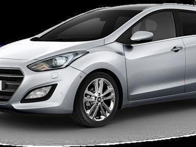 usado Hyundai i30 1.6CRDi BD Style 136
