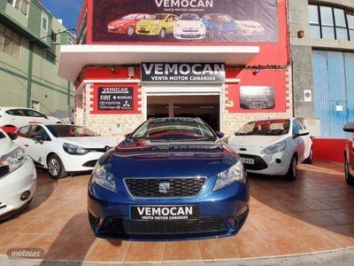 usado Seat Leon X-Perience ST 1.4 TSI 125cv 2Drive StSp