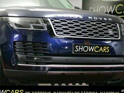 usado Land Rover Range Rover 3.0D SDV6 Vogue 4WD Aut.