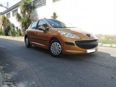 usado Peugeot 207 1.4 HDI XLine