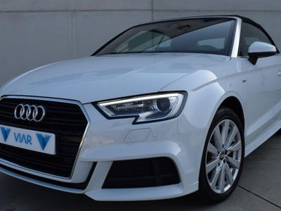used Audi A3 Cabriolet 1.6TDI CD Ambition