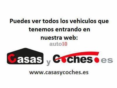 usado Mercedes Viano 2.2 CDI 163 CV 7 plazas.
