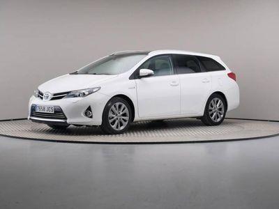 usado Toyota Auris Hybrid AdvanceTouring Sports