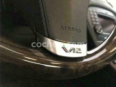 usado Mercedes SL600 Clase Sl7g 517 cv en Madrid