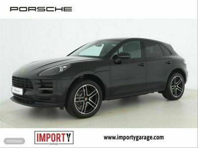 usado Porsche Macan Macan