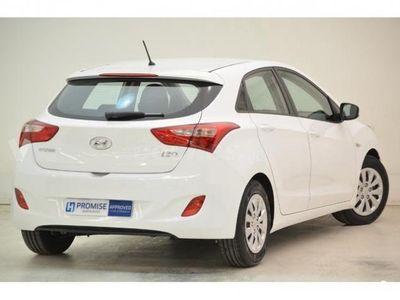 usado Hyundai i30 1.4 Mpi Bluedrive Klass 5p. -15