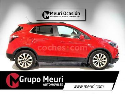 usado Opel Mokka X 1.4t S&s Innovation 4x2 140 cv en Vizcaya