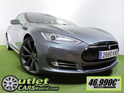 usado Tesla Model S -