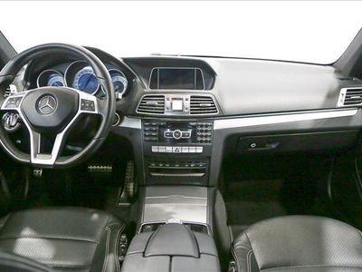 usado Mercedes E250 CDI 7G Plus (0.00) Coupe