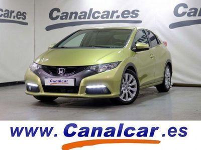 usado Honda Civic 1.6 i-DTEC Sport 120CV
