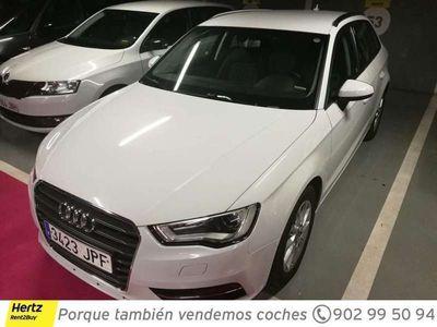 usado Audi A3 1.4 TFSI 125 CV Attraction man 6v.