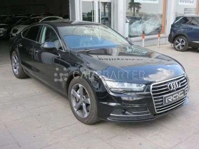 usado Audi A7 3.0 TDI ultra S-Tronic 160 kW (218 CV) 5p