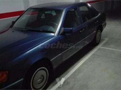 usado Mercedes 230 2302p. -91