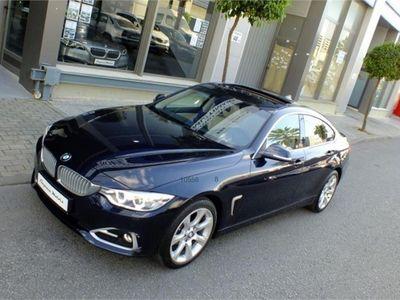 usado BMW 420 Gran Coupé 420 Modern line