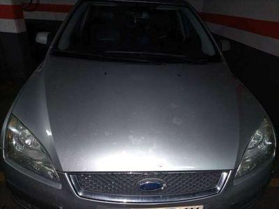 usado Ford Focus 2.0TDCI Titanium