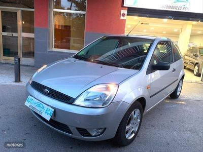 usado Ford Fiesta 1.6 Sport Coupe