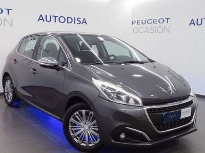 used Peugeot 208 1.2 PureTech S&S Allure 110