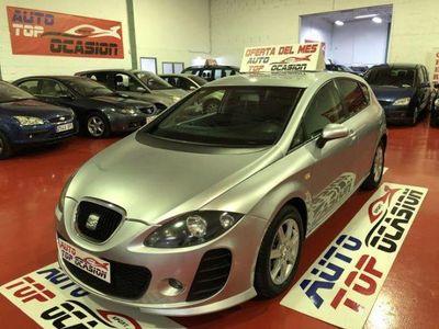 usado Seat Leon 1.9TDI Sport Limited